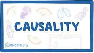 Video poster for Disease causality