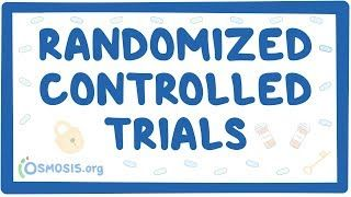 Video poster for Randomized Control Trial