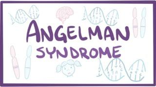 Video poster for Angelman syndrome