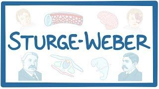 Video poster for Sturge-Weber syndrome