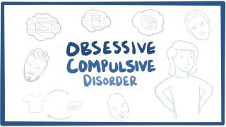 Video poster for Obsessive-compulsive disorder