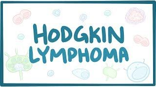 Video poster for Hodgkin lymphoma