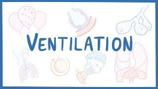 Video poster for Ventilation